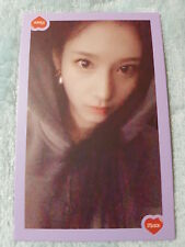 15)TWICE 5th Mini Album What Is Love? Sana Type-10 PhotoCard Official K-POP