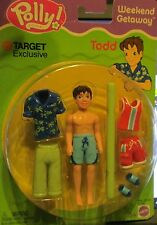 Polly Pocket Weekend Getaway Todd Target Exclusive sehr selten finden a.d. 2004