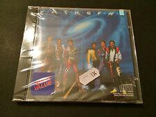 THE JACKSONS Michael Jackson VICTORY - Orig.'84 US Release CD * SEALED * EK38946