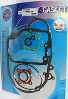 👉 MS Motorcycle Engine Complete Gasket Set YAMAHA V 50 1975-77 / YB 50 1980