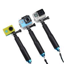 NEW Camera Monopod Pole Mount Selfie Stick Telescopic for Go Pro Hero 4 3+ 3 2 1