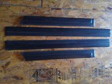 JDM HONDA CIVIC EF5 SHUTTLE WAGON BODY DOOR FENDER TRIM MOULDING OEM CLIPS!!
