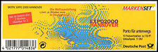 Germany 1999 SG#SB89 Tourist Sights MNH Stamp Booklet #C24390