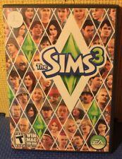 Sims 3 PC/MAC DVD-Rom #1