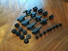 Jaguar X type Headlight Adjusters For repair 4 Headlights
