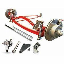 1928 - 1931 Ford Model A Super Deluxe Four Link Solid Axle Kit hot rod