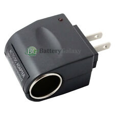 HOT! NEW AC/DC to 12V Adapter Charger Converter For iPhone / Android Cell Phone