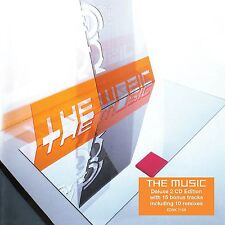 The Music - Welcome to the North (2016)  Deluxe 2CD  NEW/SEALED  SPEEDYPOST