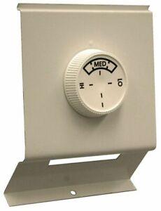 Marley TA1AW Baseboard Heater Single Pole Thermostat
