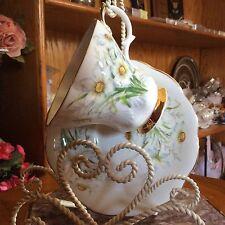 Royal Albert Friendship Series 'Narcissus' Bone China Teacup & Saucer