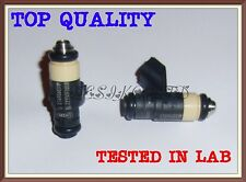 1X AUDI A2 VW POLO 1.4 2000-2008 PETROL FUEL INJECTOR 036906031M