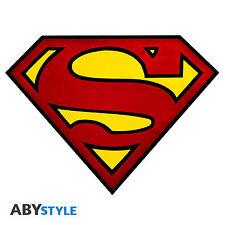 Superman Logo Mousepad NEU & OVP