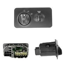 Headlight Switch  Airtex  1S1833
