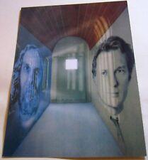 Advertising Book John Grisham Dodskammeret - unposted