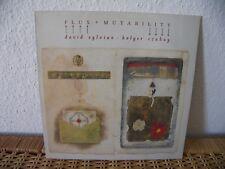LP - David Sylvian Holger Czukay - Flux + Mutability