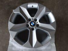 1x ORIGINAL BMW E71 X6 Styling 232 Alufelge 9 x 19 ET48 Felge 6774893 neu lack.
