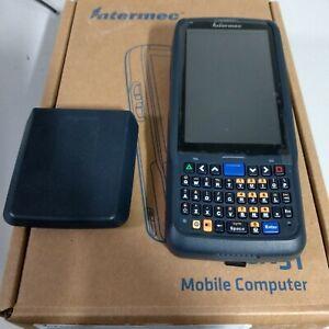 Intermec CN51 Cn 51 CN51AQ1KC00A1000 Scanner MDE Came Android Qwty
