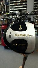 """XPLOSION DRIVER by XFACTOR..AEROSPEED-""""THE WORLD'S FASTEST SHAFT..*SEE PG BELOW*"""