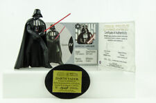 Star Wars Darth Vader Limited Edition Metal Pewter Statue #1448 by Attakus