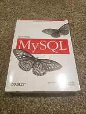 Learning MySql (Paperback or Softback)