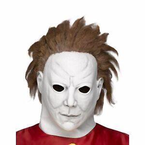 Adulto Michael Myers Il Inizio Halloween Maschera