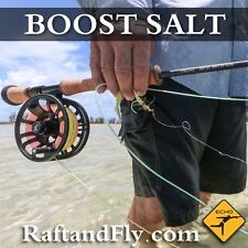 "Echo Boost Salt 8wt 9'0"" Fly Rod - Lifetime Warr. - FREE SHIPPING"