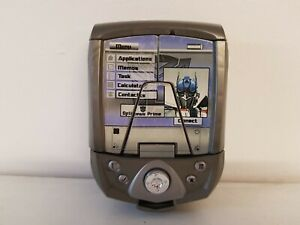 Transformers Movie QuickBow Tech T.E.C.H PDA Rare Collectable XMAS Gift