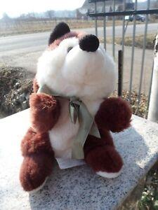 Animal Alley Plush Stuffed Toy Puppet Fox