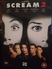 Scream 2 (DVD, 2008)