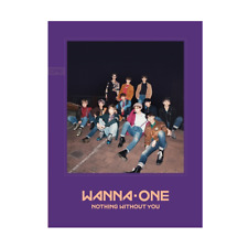 1-1=0 (Nothing Without You) by WANNA ONE The 1st Repackage Album The Wanna Ver.
