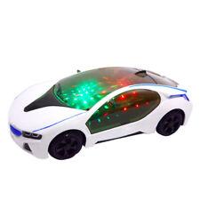Elektrisches Super Auto mit blinkendem Rad Licht & Musik /Sound Kinder Spielzeug