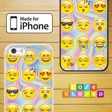 Emoji inspirado Pastel Metálico Funda De Teléfono