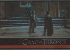Game of Thrones Season 1 - #07 Base Parallel Foil Card