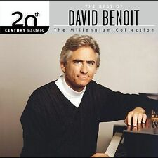 20th Century Masters - The Millennium Collection: The Best of David Benoit by Da