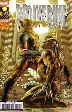 Panini Comics   SERVAL   WOLVERINE  V1    N° 208     Jan09