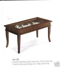 tavolini arte povera in vendita | eBay