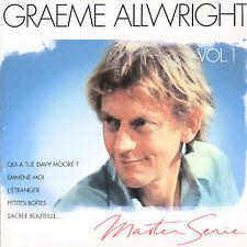 Allwright, Graeme, Master Serie 1, Very Good Import