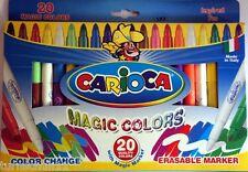 Neu Carioca s Zauberstifte Zauberstift Magic Pens Stifte Kinder
