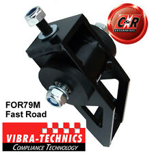 Ford Escort MK4 Vibra Technics RH Engine Mount - Fast Road FOR79M