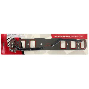 SCE Intake Manifold Gasket Set 279101; AccuSeal Composite Oldsmobile 350-455 V8