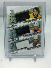 In The Game Past, Present & Future Bennett Giroux Gilmour Kingston Triple Patch!