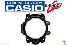 CASIO G-Shock MudMaster GWG-1000-1A Original Black Rubber BEZEL Case Shell
