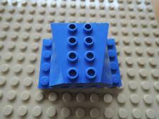 Lego--45407- Mit 4 x 1- 4 x 4- Motorhaube Motorblock Blau