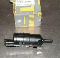 Windscreen Washer Pump 24633,7700430078