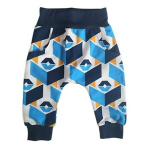 Baby Kids Boys Trousers Pants High Quality Cotton 0-3 3-6 6-9 9-12 months
