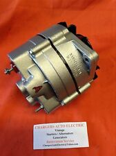 RESTORATION SERVICE FOR YOUR CORVETTE ALTERNATOR WITH NUMBERS MATCHING PARTS