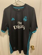 Fly Emirates Soccer Jersey Xl.