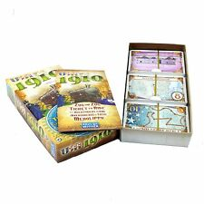 Genuine Days of Wonder TICKET TO RIDE USA 1910 Expansion Game - Cards