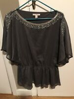 embellished top large