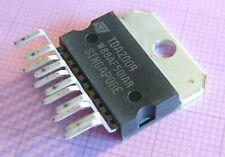4x tda2004 2x10w Audio Power Amplifier, ST Microelectronics